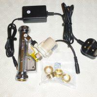 Radiator Flow Booster (V1)