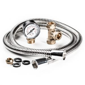 WRightChoice Domestic Water Pressure Testing Kit