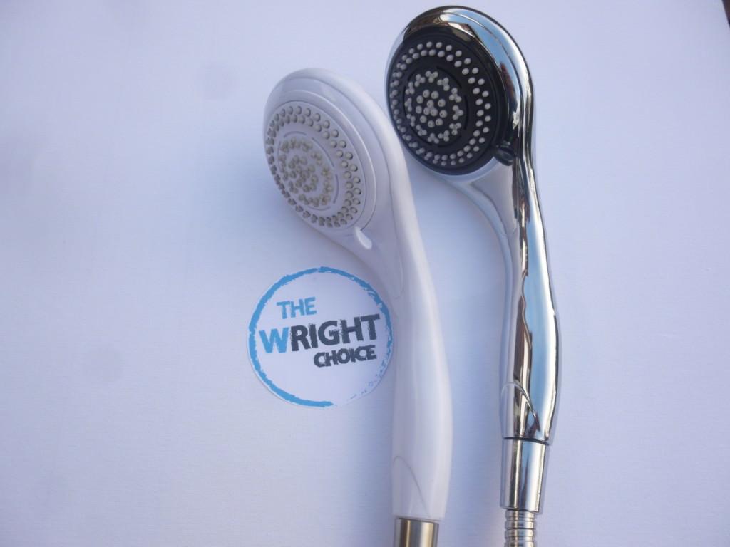 Slimline WrightChoice Shower Head